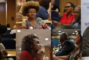 Estão abertas as inscrições no módulo à distância sobre Saúde População Negra