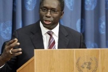 5 questões com Abdoulaye Mar Diye, diretor africano do progrma de desenvolvimento das Nações Unidas