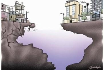 Fórum Econômico Mundial: por que a desigualdade é a tendência mais preocupante de 2015