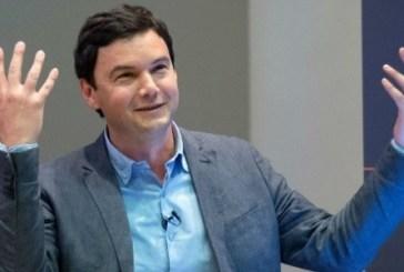 Imposto no país esconde desigualdade, diz autor que critica capitalismo