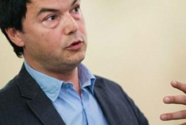Piketty: Europa esta à beira de uma grave crise política, econômica e financeira