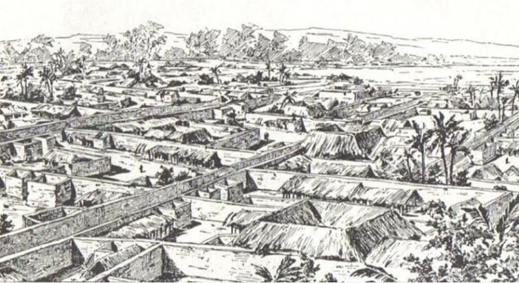 Benin 100 Cidades Africanas Destruídas Pelos Europeus, parte I