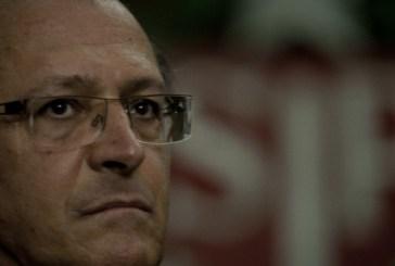 Alckmin, o bolivariano