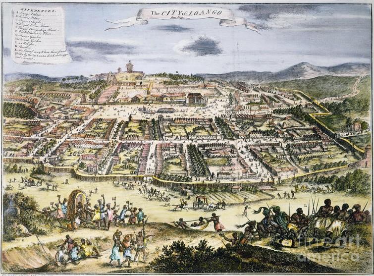 cidades destruidas europeus10 100 Cidades Africanas Destruídas Pelos Europeus, parte II