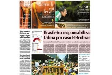 A imprensa escondeu as informações mais importantes do Datafolha sobre corrupção