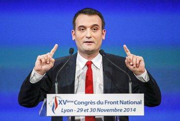 Revista francesa revela que dirigente de partido antigay é... gay