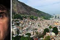 Rocinha repudia comportamento de Bolsonaro e seu fascismo