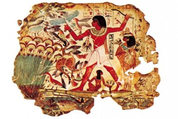 África: lugar das primeiras descobertas, invenções e instituições humanas