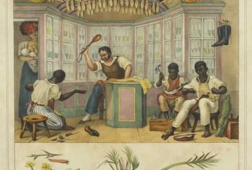 Resgatar história da escravidão negra colabora na luta contra racismo e xenofobia