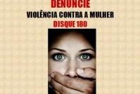 Eunápolis sensibiliza sociedade no Combate à Violência contra Mulheres