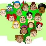 A cor e a raça nos censos demográficos nacionais