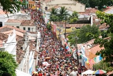 História do carnaval no Brasil - Geledés