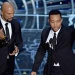 John Legend fala sobre racismo ao receber Oscar de Melhor Canção
