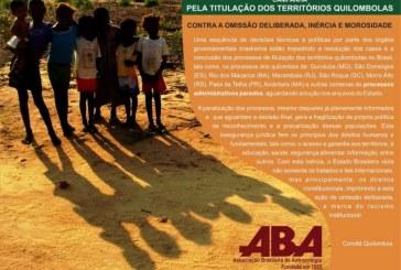 Direito quilombola de volta na pauta do Supremo Tribunal Federal