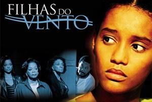A mulher negra no cinema brasileiro: uma análise de Filhas do Vento
