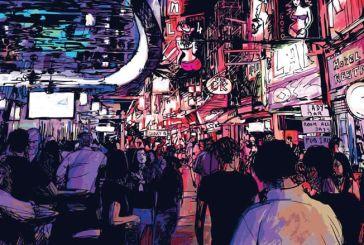 Internet e a geografia do turismo sexual