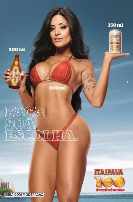 Garotas da brahma brasil - 4 2