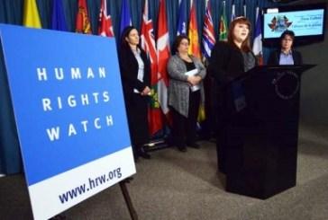 """Organização """"Human Rights Watch"""" tem várias vagas de trabalho"""
