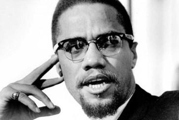 Malcolm X. A voz rouca dos guetos