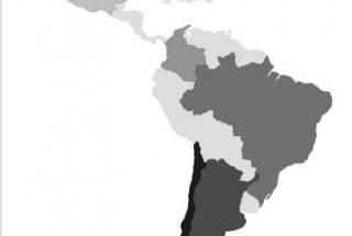 """Latino-americanos """"de pele mais escura"""" têm menos oportunidades"""