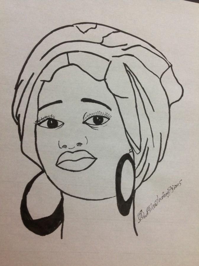 Famosos Desenhos que valorizam a estética da mulher negra - Geledés HM34