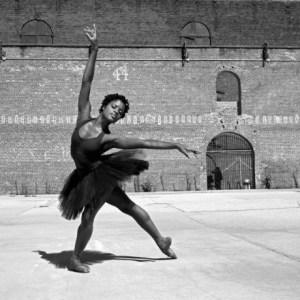 cac1db4d8e8 Bailarina carioca é primeira solista de balé em Nova York   Me senti  acolhida  - Geledés