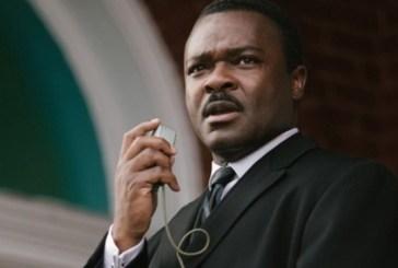 Steven Spielberg convidou David Oyelowo para interpretar Martin Luther King Jr. mais uma vez