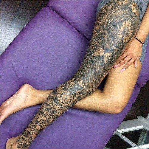 Lindíssimo fechamento de perna da modelo Tonto Dikeh!
