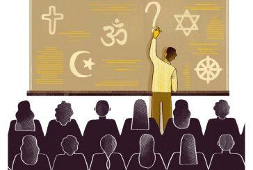 Especialistas expõem seus argumentos na audiência pública sobre ensino religioso