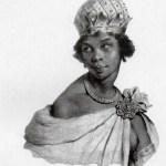 Nzinga, a rainha negra que combateu os traficantes portugueses