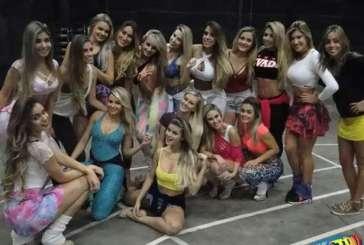 TV Globo nega racismo em foto sobre 'diversidade' só com mulheres louras