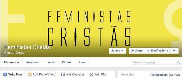 Em grupo, mulheres evangélicas dizem sentir-se mais à vontade para discutir temas polêmicos e questionar doutrinas