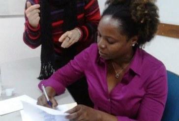 Nadège Jacques é a primeira haitiana mestra internacional do PPG em Saúde Coletiva