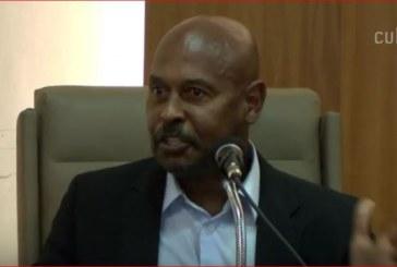 Ações afirmativas no Brasil: Debate com Carlos Alberto Medeiros no coletivo Justiça – Luiz Gama