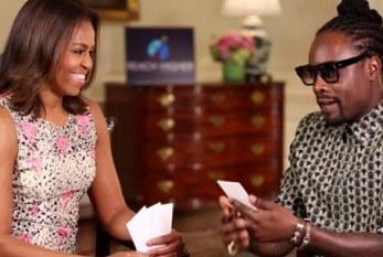 Até tu Michelle? Primeira dama dos EUA confessa que gostaria de ser Beyoncé por um dia