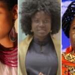 Parabéns a elas! Grandes mulheres da África de língua portuguesa
