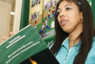 Paraná tem a primeira doutora quilombola do Brasil