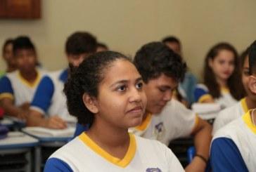 Aluna da Escola Estadual Esther Virgolino tem projeto aprovado em Harvard