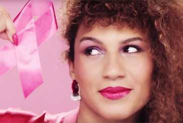 Mulher trans protagoniza nova propaganda da Avon sobre Outubro Rosa