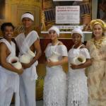 Programação da Semana da Consciência Negra no Bolshoi