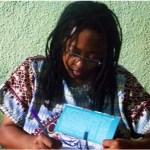 """Encontro """"Lendo Mulheres Negras"""" será com Cidinha da Silva e seu novo livro"""