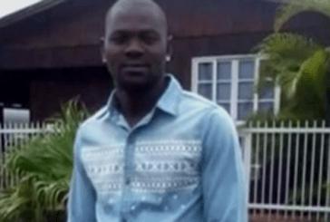 'Diziam: voltem para a terra de vocês', conta mulher de haitiano morto em SC