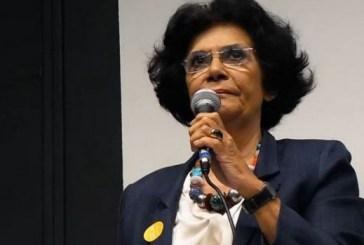 """Marilena Chauí: Apoio ao golpe dos que lutaram contra a ditadura é """"obscenidade histórica""""; assista ao vídeo"""