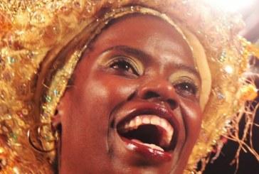 'Uma mulher negra feliz é um ato revolucionário'
