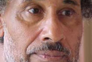 O negro de alma negra: Uma entrevista com Oliveira Silveira