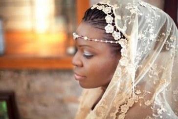 Penteados para Casamento: 67 inspirações para crespas e cacheadas