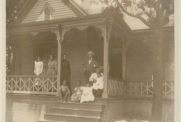 30 Rare Portraits of African American Life in 1900