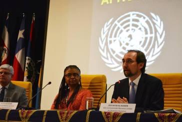 'Racismo tem profundas raízes no colonialismo e na escravidão', diz chefe de direitos humanos da ONU