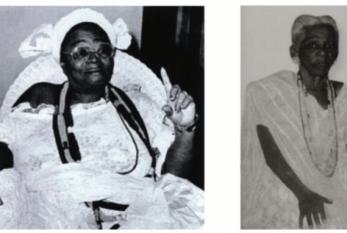 """Matriarcas negras em """"Tenda dos Milagres"""" (1977): uma análise da interseção entre gênero e raça no cinema brasileiro"""