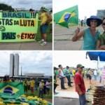 Oposição articula troca de Cunha por Jarbas